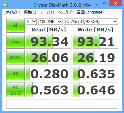 S3112 Cristaldisk
