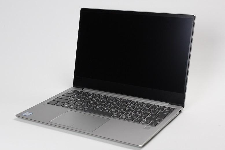【実機レビュー】 Lenovo Ideapad 720S